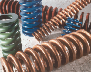 Industrial and Automotive Springs in Waltham, MA