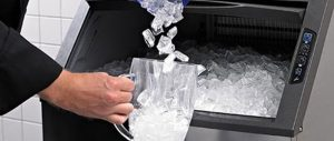 Ice Machine Rentals in Westminster, Massachusetts