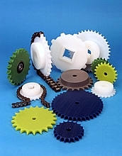Plastic Sprockets in Worcester, Massachusetts