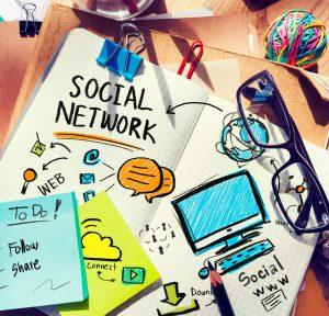Social Media Management by the Social Julie