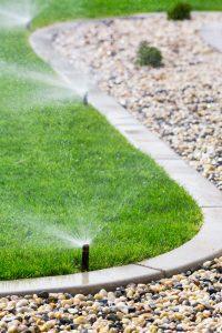 Professional Irrigation Maintenance in Leominster, Massachusetts