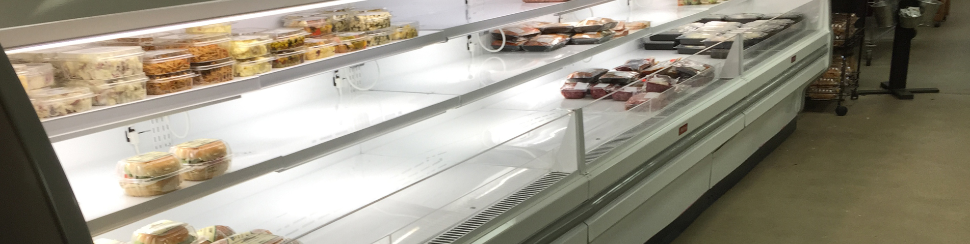 Commercial Refrigeration Service in Westminster, Massachusetts