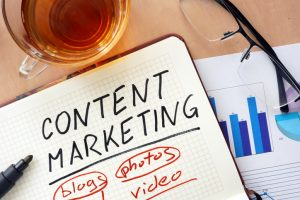 Content Marketing in Denver, Colorado