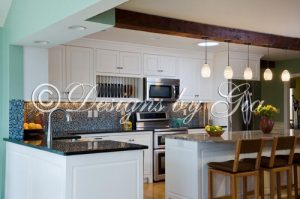 Kitchen Renovation in Princeton, Massachusetts