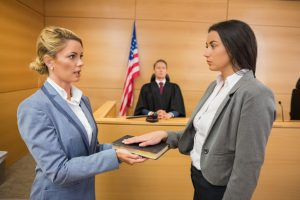 Cross Examination in Worcester, Massachusetts