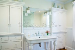 Bathroom Remodeling in Princeton, Massachusetts