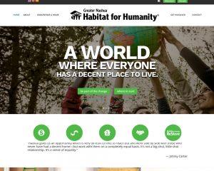 Website Refresh, Redesign, Upgrade in Gardner, Massachusetts