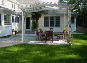 Landscape Design in Boxborough, Massachusetts