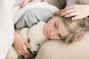 Treatment for Childhood and Adult Trauma and Loss