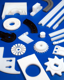 image of plastic components