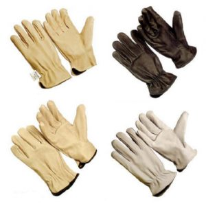 image of seattle safety gloves