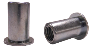 Benefits of threaded rivets in Waltham, Massachusetts