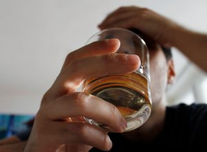Alcohol abuse and addiction in Holden, Massachusetts