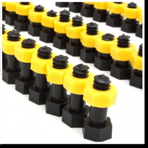 Plastic bolts for Waltham, Massachusetts
