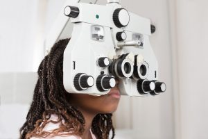 Optometry Services for Fitchburg, Massachusetts