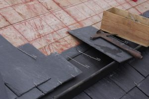 Slate Roofing Contractor for Northborough, Massachusetts