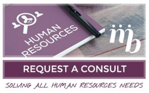 Request a Consult button