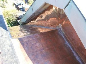 Copper Roofing Cost for Northborough, Massachusetts