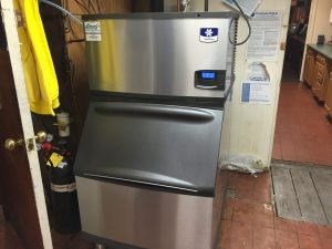 Commercial Appliances for Westminster, Massachusetts