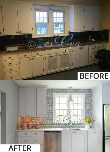 Home Renovation for Princeton, Massachusetts