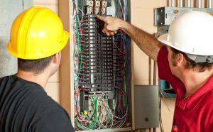 New Construction Electrician for Lunenburg, Massachusetts