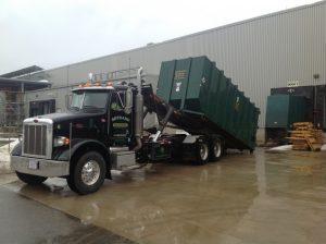 Commercial Dumpster Rental for Shirley, Massachusetts