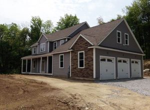 Custom Home Builder for Harvard, Massachusetts