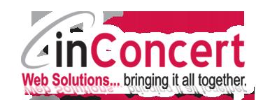 InConcert Web Solutions KDS Manager