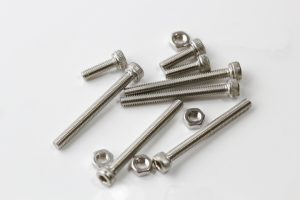 Stainless steel fasteners for Nampa, Idaho