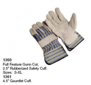 Electronic Fasteners sells Seattle Work Gloves in Waltham, Massachusetts