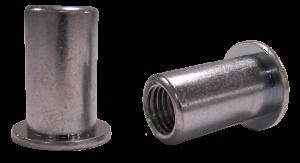 Benefits of threaded rivets in Waltham, Massachusetts
