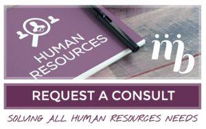 Request a Consult button